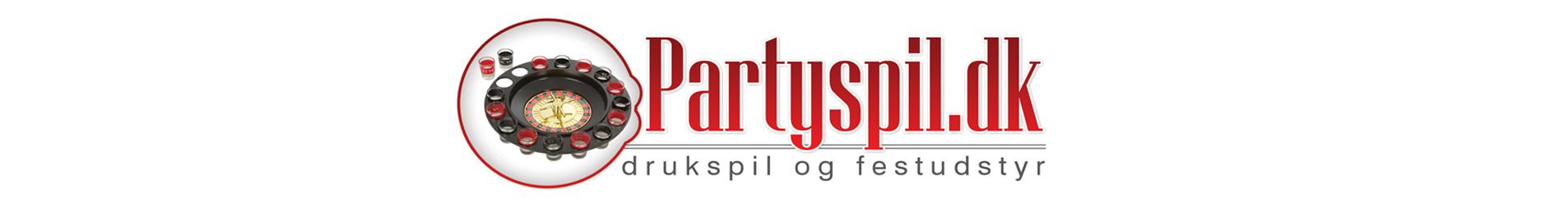 Partyspil.dk