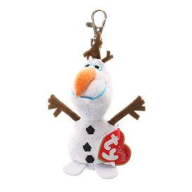Image of   Olaf fra Frozen 2 NØGLERING