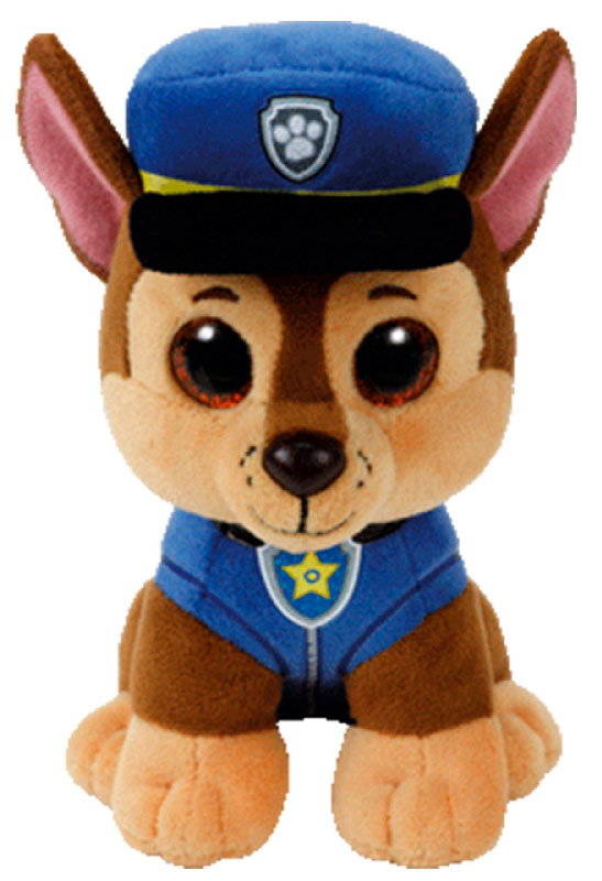 Image of   TY Bamse - Chase (40 cm)