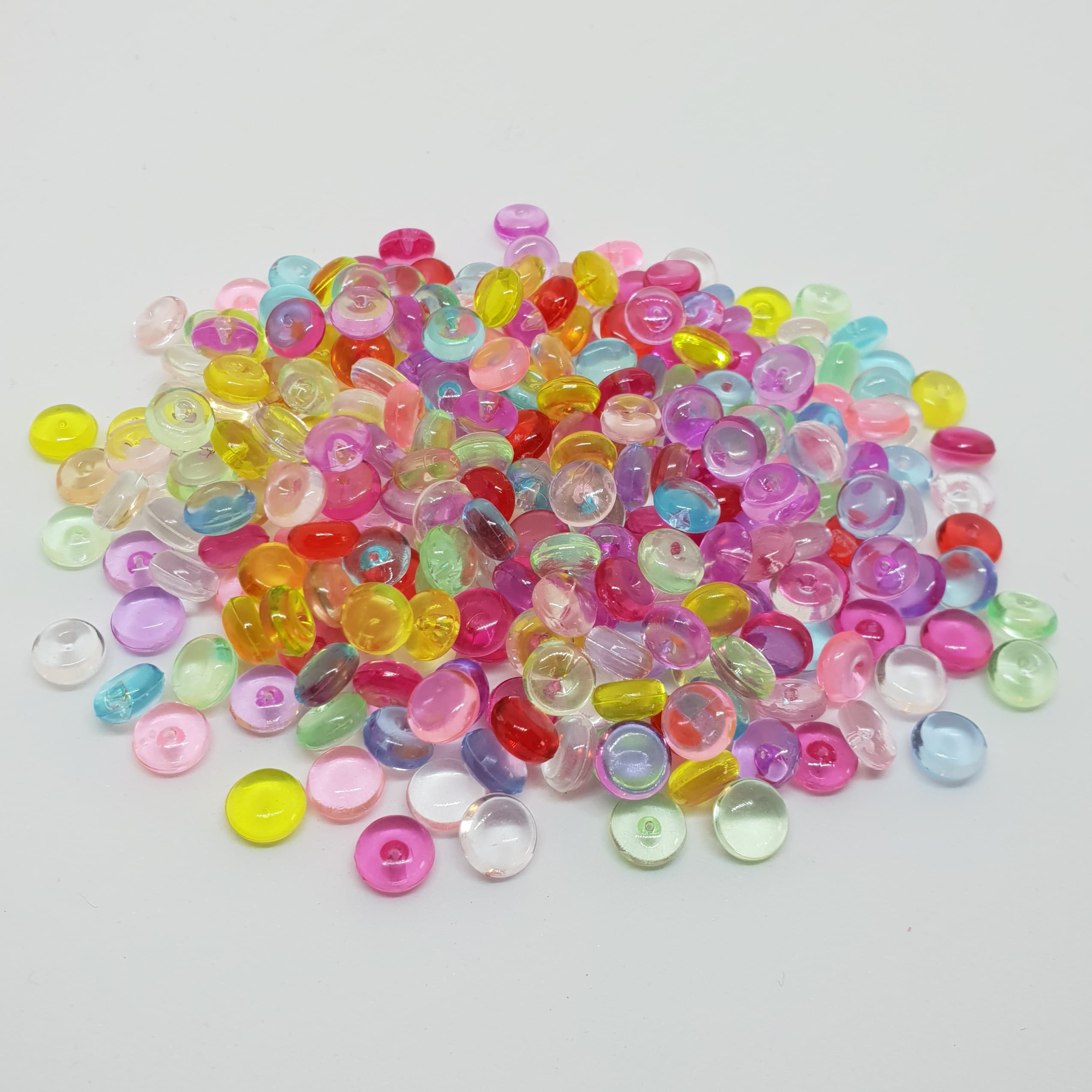Fishbowl multifarve mix (ca. 150 stk.)