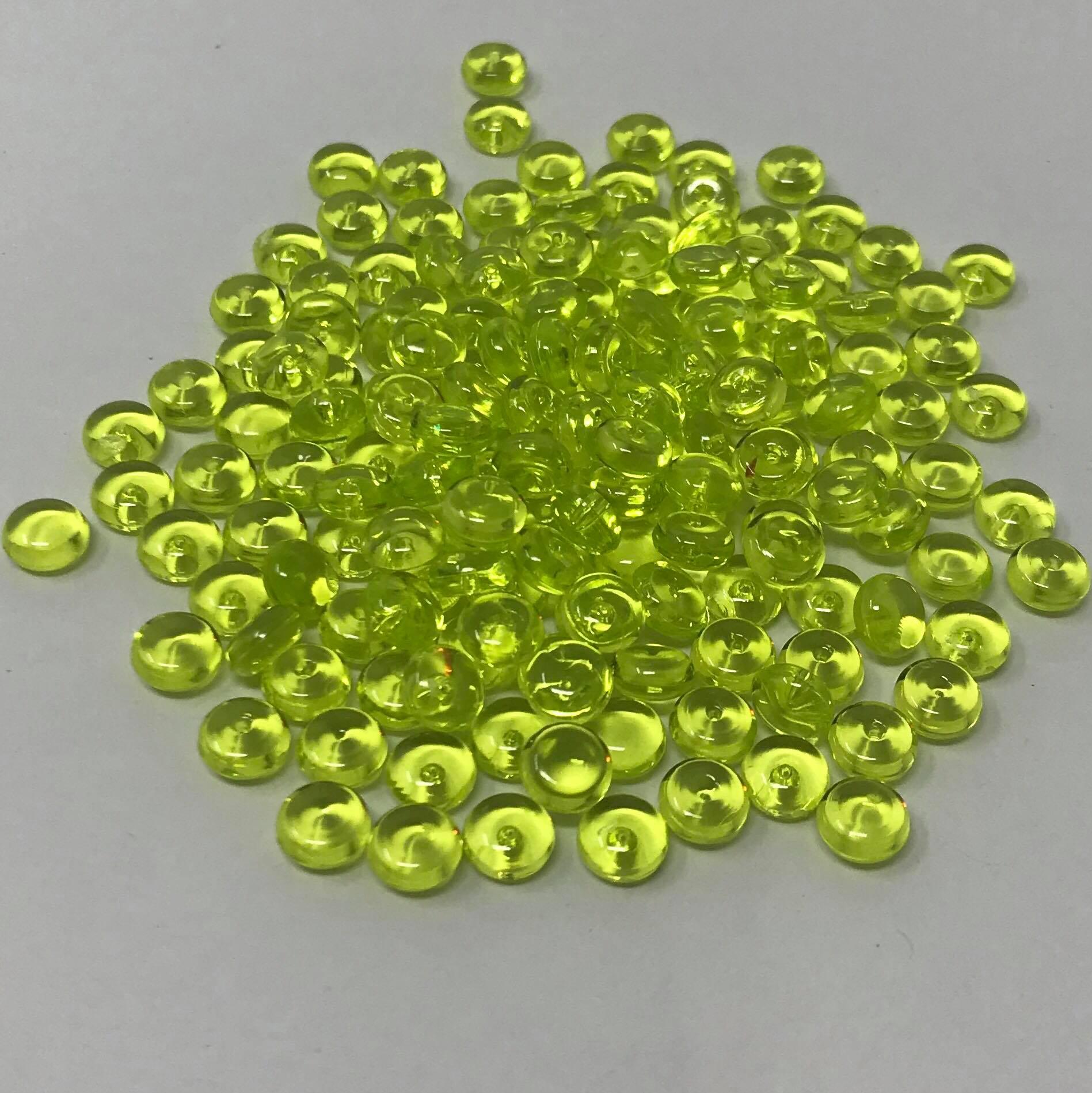 Fishbowl grønne (ca. 150 stk.)