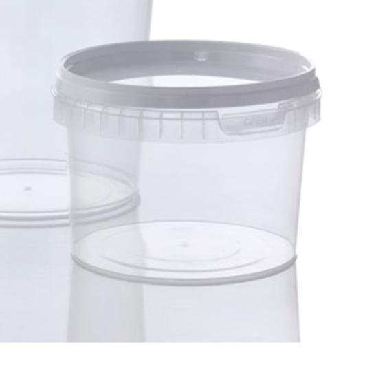 Image of   Beholdere til slim (575 ml) med hank