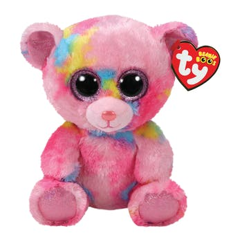 Image of   Franky - TY Bamse (15 cm)