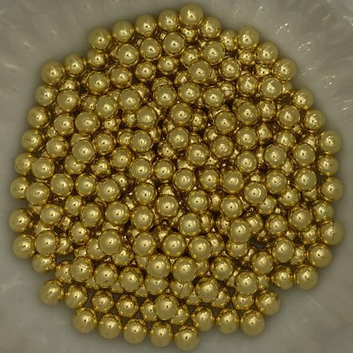 Perler Guld (flere størrelser)