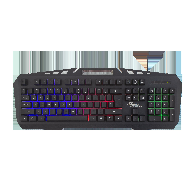 Image of   Viking Gaming Keyboard