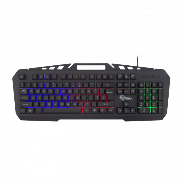 Viking Gaming Keyboard