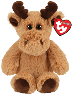 Image of   Archibald - TY Bamse (23 cm)