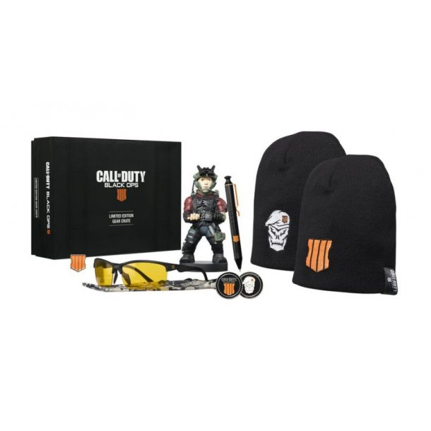 Call of Duty Gear