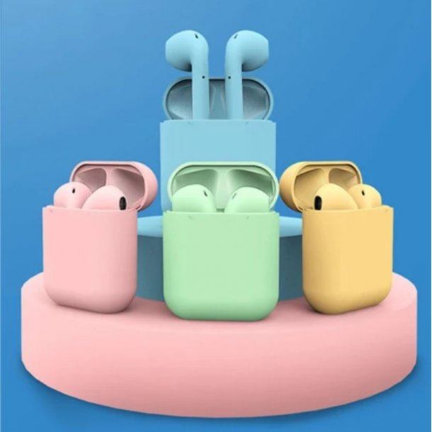 Earbuds - for vild lyd!