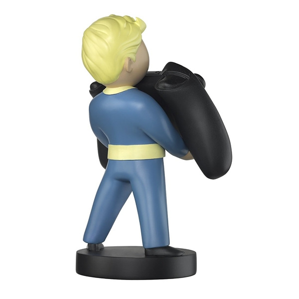Image of   Vault Boy Telefon / Controler Holder & Oplader